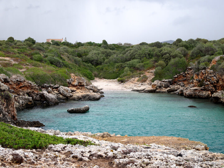 fishingtripmajorca.co.uk boat trips to Cala Petita in Majorca