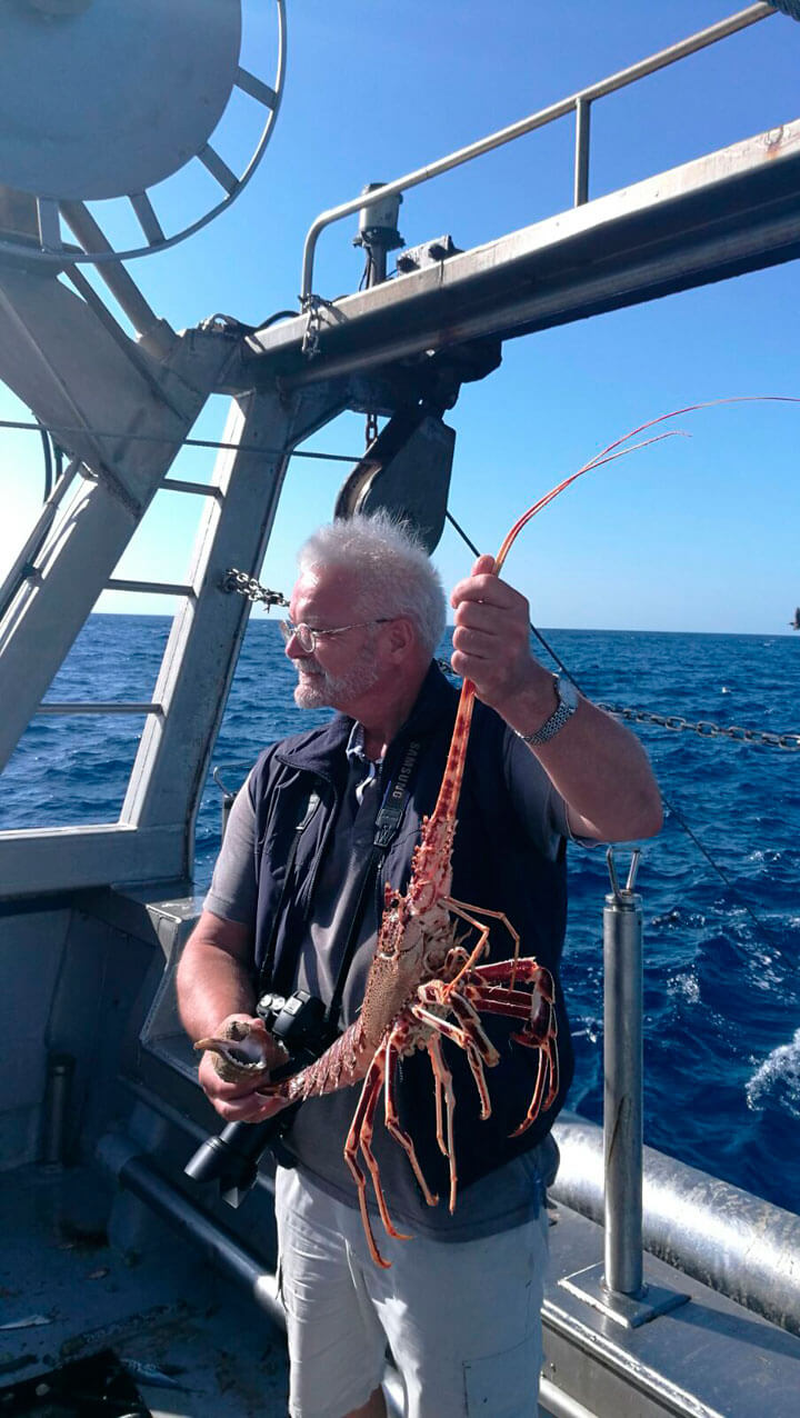 www.fishingtripmajorca.co.uk boat tours from Majorca with Cap Salines